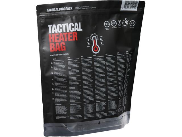 Tactical Foodpack Heater Bag mit Element